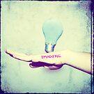 Imagine Creativity by brightfizz