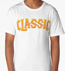Classic WoW Servers Long T-Shirt