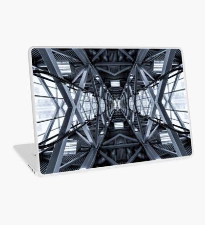 The Matrix Laptop Skin