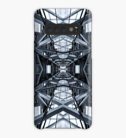 The Matrix Case/Skin for Samsung Galaxy