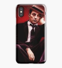Buster iPhone Case/Skin