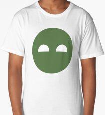 Halo ODST Superintendent - Calm Long T-Shirt