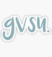 gvsu Sticker