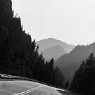 Big Sky Road Trip by Gwright313
