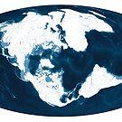 « A world of water [horizontal] » par TomBor