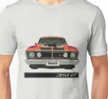 Ford XY GT Falcon Unisex T-Shirt