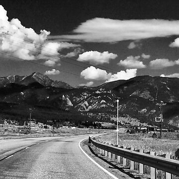 Montana Road Trip by Gwright313