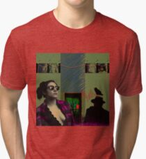 Speak Up Tri-blend T-Shirt