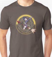 Little Witch Academia - Atsuko Kagari Unisex T-Shirt