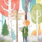Am I Lost? by Titta Lindström