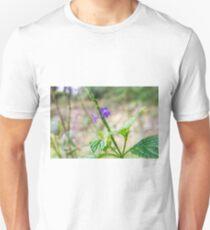 Prickly Chaff Flower Unisex T-Shirt
