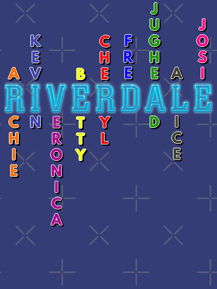 Riverdale by ConnorMcKee
