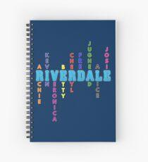 Riverdale Spiralblock