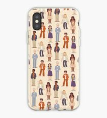 the good place iPhone Case