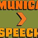 Communication > Speech by Erin Human