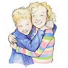 Best friends by Nina Rycroft