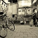 Zanzibar by Anthony Asael