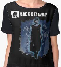 The Thirteenth Doctor Women's Chiffon Top