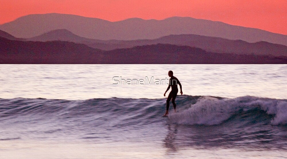 Late Evening 5 by ShaneMartin