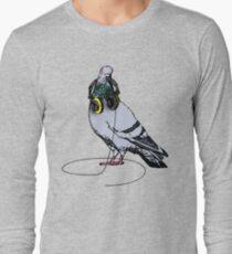 Techno Pigeon T-Shirt