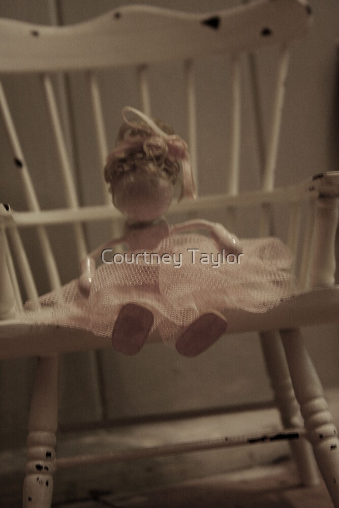 Little Dolly by Courtney Taylor