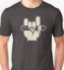 Vape Heavy Unisex T-Shirt
