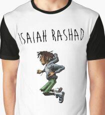 Isaiah Rashad Graphic T-Shirt