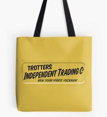 Trotters Independent Trading Co Tote Bag
