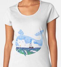 Marine adventure Women's Premium T-Shirt