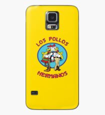 Los Pollos Hermanos Case/Skin for Samsung Galaxy