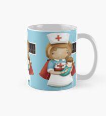 The Little Nurse Mug