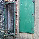 Doorways by Steven Godfrey