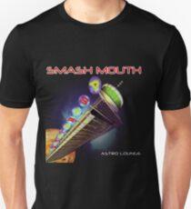 Third Smash Ray Unisex T-Shirt