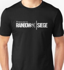 rainbow - We are speaking a language as it swims Unisex T-Shirt