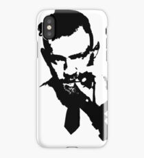 ufc fighter iPhone Case/Skin