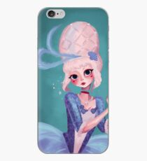 It's Marie iPhone Case