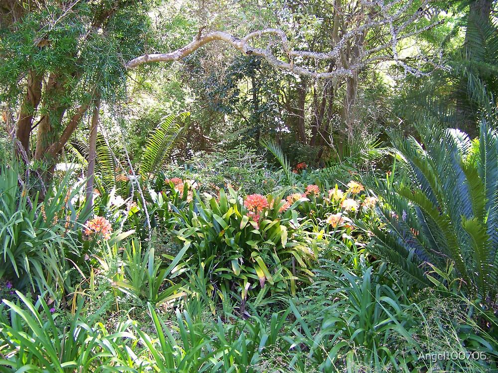 Garden by Angel100706
