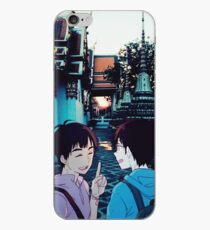 Yuri! On Ice, Phichit Chulanont & Yuri Katsuki Phone Case # 1 iPhone Case
