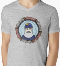 Unique Sea Captain  T-Shirt