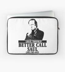 Better Call Saul Laptop Sleeve