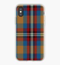 00442 Ball Tartan  iPhone Case