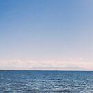 Ocean Breeze by lightwanderer