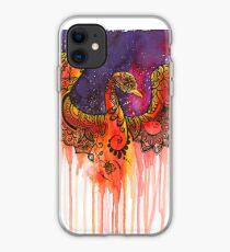 I Rise iPhone Case