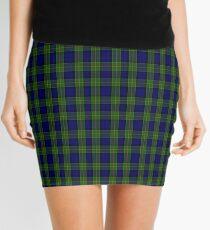 00580 Cusack Tartan  Mini Skirt
