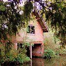 The Boathouse by karenlynda