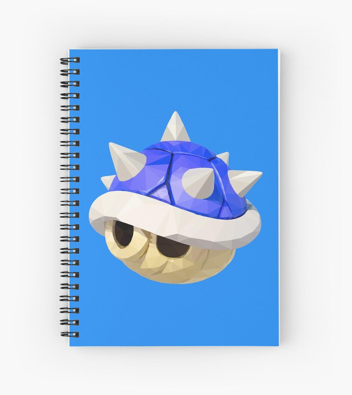 mario kart spike blue shell mazda3 club