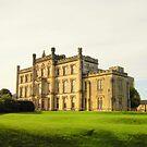 Elvaston Castle... Love Story by karenlynda
