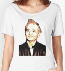 BILL MURRAY Women's Relaxed Fit T-Shirt