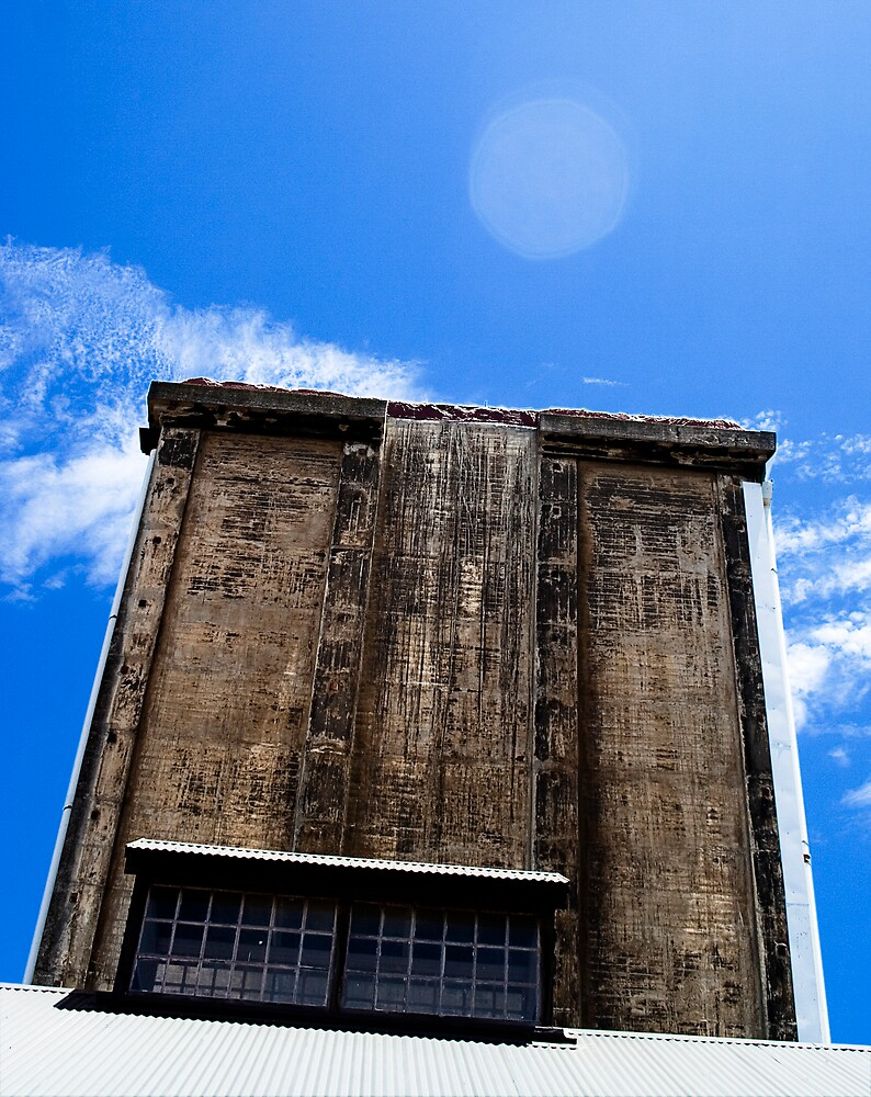 The Old Biscuit Mill by MrTim