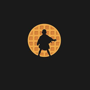 Eleven in a Waffle by llier4